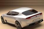 2011款起亚GT新概念