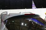 2013上海车展奔腾X80实拍