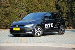 Golf GTE