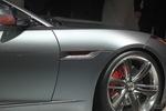 捷豹C-X16法兰克福车展实拍