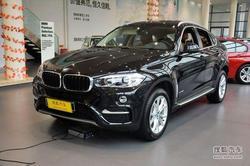 [潍坊]圣宝汽车宝马X6 优惠高达19.3万元