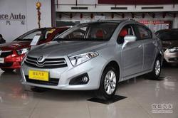 [新乡]中华H230购车优惠4000元 现车销售