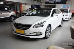 [天津]现代名图现车充足购车优惠1.8万元