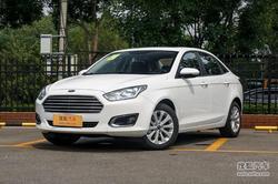 [郑州]福特福睿斯最高降2.8万元现车销售