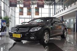 [成都]进口奔驰GL350柴油版车型现车到店