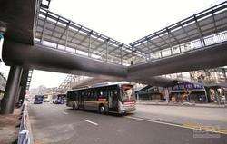 15日起 BRT沿线部分道路限行6条道路单行
