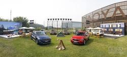 超大空间超低油耗 全新BMW X1首付5.8万!