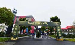 闪耀申城 东风南方集团上海威顺店开业盛典