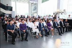 启辰T90 2018款 助力中国汽车大脑挑战赛