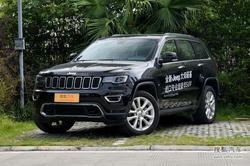 [成都]Jeep大切诺基降价10万元 现车充足