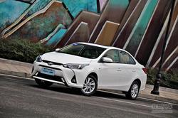 合肥丰田YARiS L致享降价1万元 现车在售