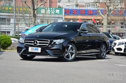[太原]奔驰E级购车优惠2.6万元 现车销售