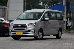 江淮瑞风M4售11.98万起 店内有部分现车!