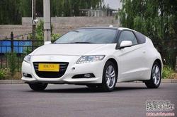 [贵阳]进口本田2012款CR-Z优惠1万元现金