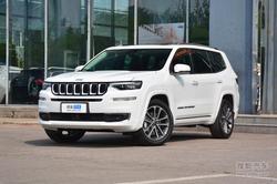 [杭州]Jeep大指挥官最低报价27.98万元起
