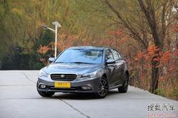 """2014款""""超值""""奔腾B50伙伴车型即将上市"""