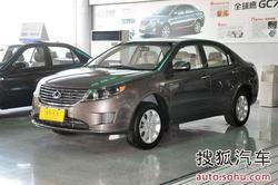 [新乡]吉利GC7购车现金优惠1万 现车销售