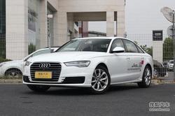 [太原]奥迪A6L购车最高优惠9万 现车销售