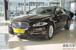 [贵阳]2013款捷豹XJ接受预定 订金10万元
