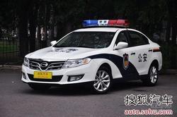 [长治]广汽传祺GA5现金降1万元 现车销售