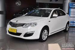荣威550部分车型优惠5000元 店内有现车