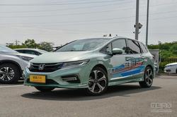 [天津]东风本田杰德有现车综合优惠1.5万