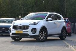 [济南]购起亚KX5降价3万元 现车优惠升级