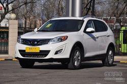 [滨州]传祺GS5现车充足 最高享优惠8千元