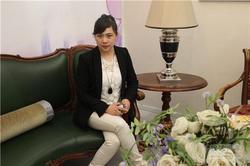 春季车展专访:博雅雷诺4S店总经理 张楠