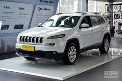 [淄博]Jeep自由光 最高优惠7万 现车充足