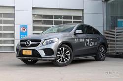 [天津]奔驰GLE轿跑SUV现车最高优惠8.8万