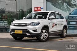 [重庆]长安CS75最高降价0.4万 现车充足!