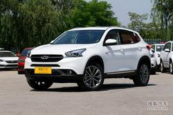 [天津]瑞虎7提供试驾 购车最高优惠1.5万