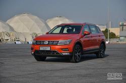 [西安]大众途观最高直降3万元 现车在售