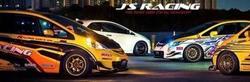 优速联合 受J'S RACING邀参加超级耐力赛