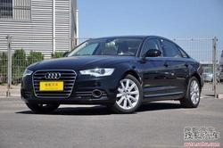 [枣庄]奥迪A6L最高优惠8万元 有少量现车