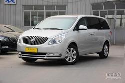 [新乡]别克GL8购车现金优惠1万 现车销售