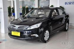 [济宁]长安逸动综合优惠8000元 现车销售