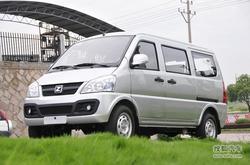 [江门]众泰V10最低3.78万元起 超低价格!