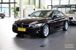 [成都]宝马4系少量现车享最高6.34万优惠