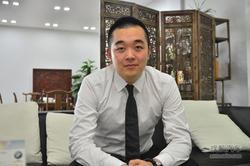 访苏州宝景宝马尊选二手车经理刘聪先生!