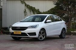 [天津]奇瑞艾瑞泽5有现车最高优惠4000元