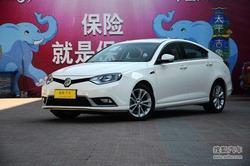 [天津]上汽MG6现车供应 最高优惠3.3万元