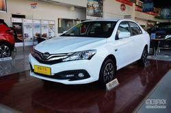 [天津]比亚迪F3现车充足 综合优惠8300元