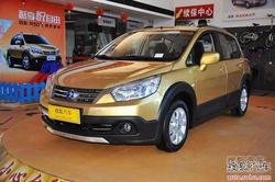 [长治]启辰R50X最高优惠1000元 现车销售