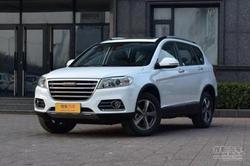 沧州时尚大气性价比高的SUV热销车型推荐