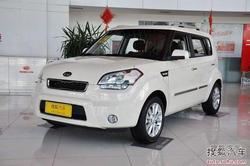 个性潮流SUV 锦州起亚秀尔最高优惠2.5万