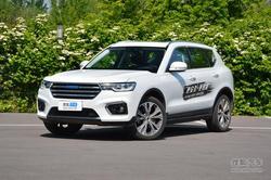 [天津]长城哈弗H7有现车最高优惠2.5万元