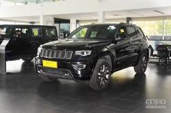 [海口]全新Jeep大切诺基现车最高优惠1万