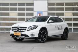 [上海]奔驰GLA级降价4.01万 现车充足
